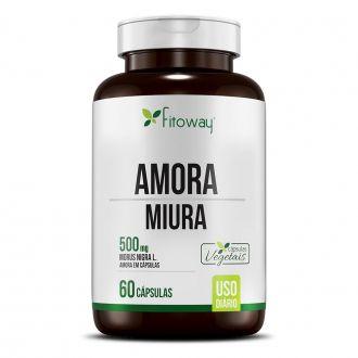 AMORA MIURA - FITOWAY FARMA
