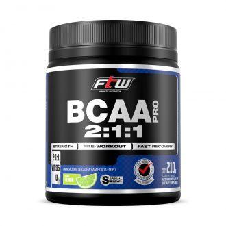 BCAA PRO FTW 210g