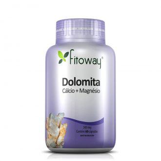 DOLOMITA FITOWAY - 60 CÁPSULAS