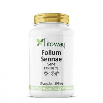 FOLIUM SENNAE FITOWAY - 60 CAPS
