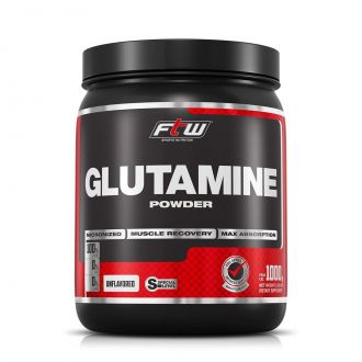 GLUTAMINA POWDER FTW 1KG