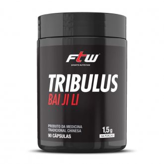 TRIBULUS FTW - 90 CÁPS