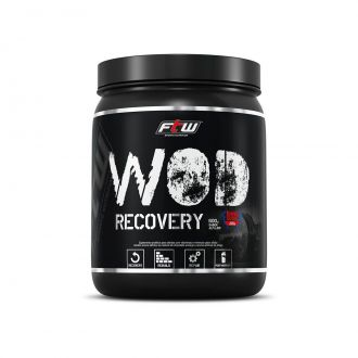 WOD RECOVERY CROSS SERIES FTW - 600g