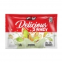 Delicious 3 Whey Sabor Pistache sachê 40g - FTW