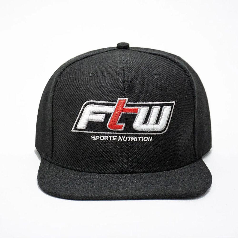 Boné Aba Reta - FTW
