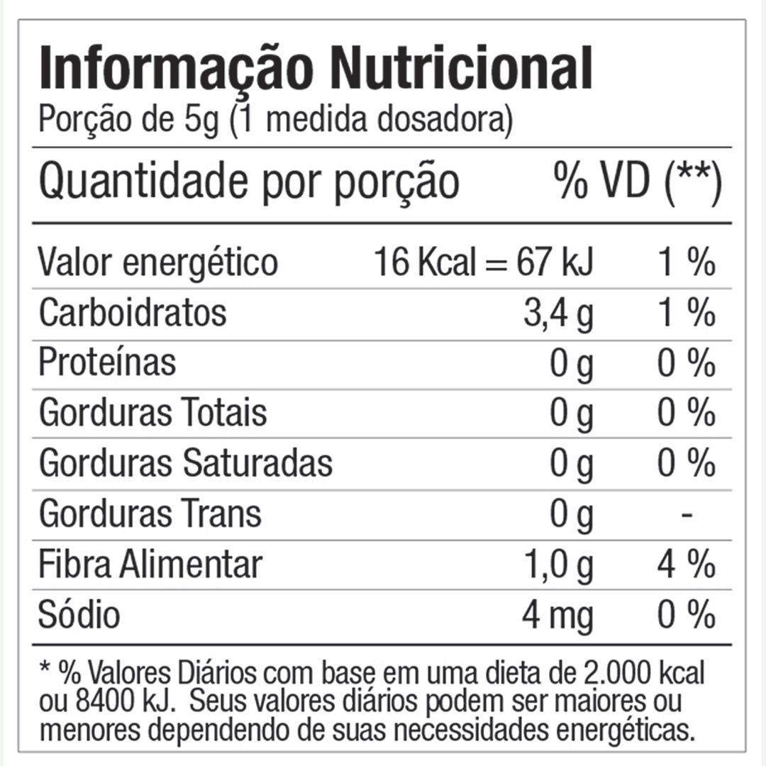 CHÁ KEEP ACTIVE FITOWAY - LIMÃO 100g