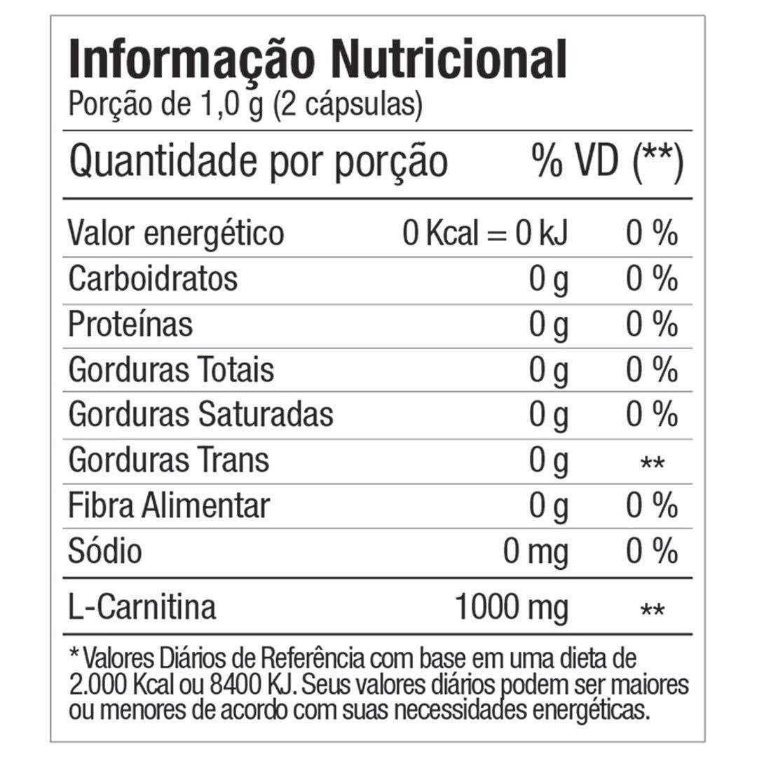COMBO DEFINIÇÃO 1 - L-CARNITINA + DILABOL + DIABO VERDE  - Loja FTW
