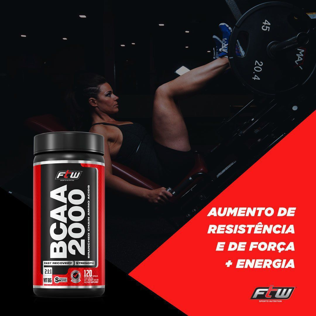 COMBO DEFINIÇÃO 3 - BCAA + LIPOZERO + WHEY ISOLADO