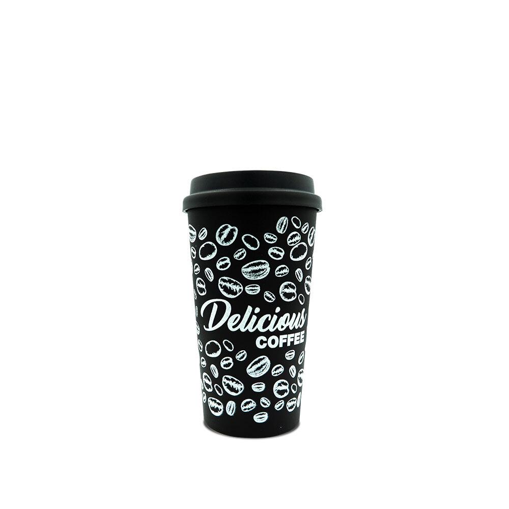 Copo Delicious Coffee - FTW