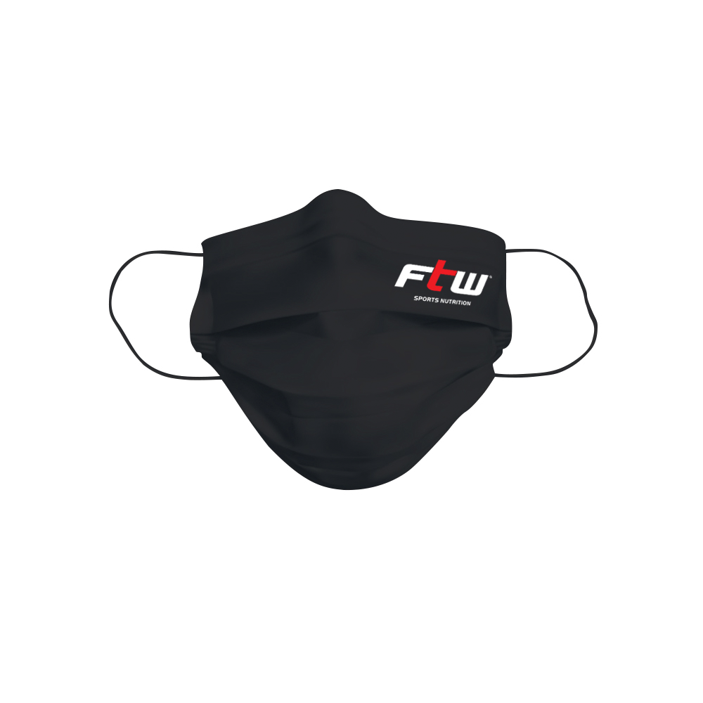 Máscara de Tecido - FTW