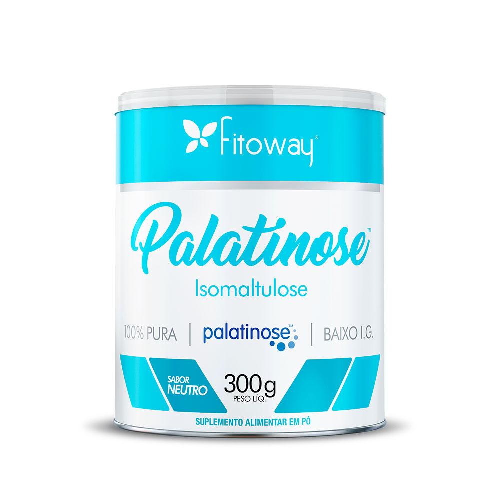 Palatinose Fitoway - 300g