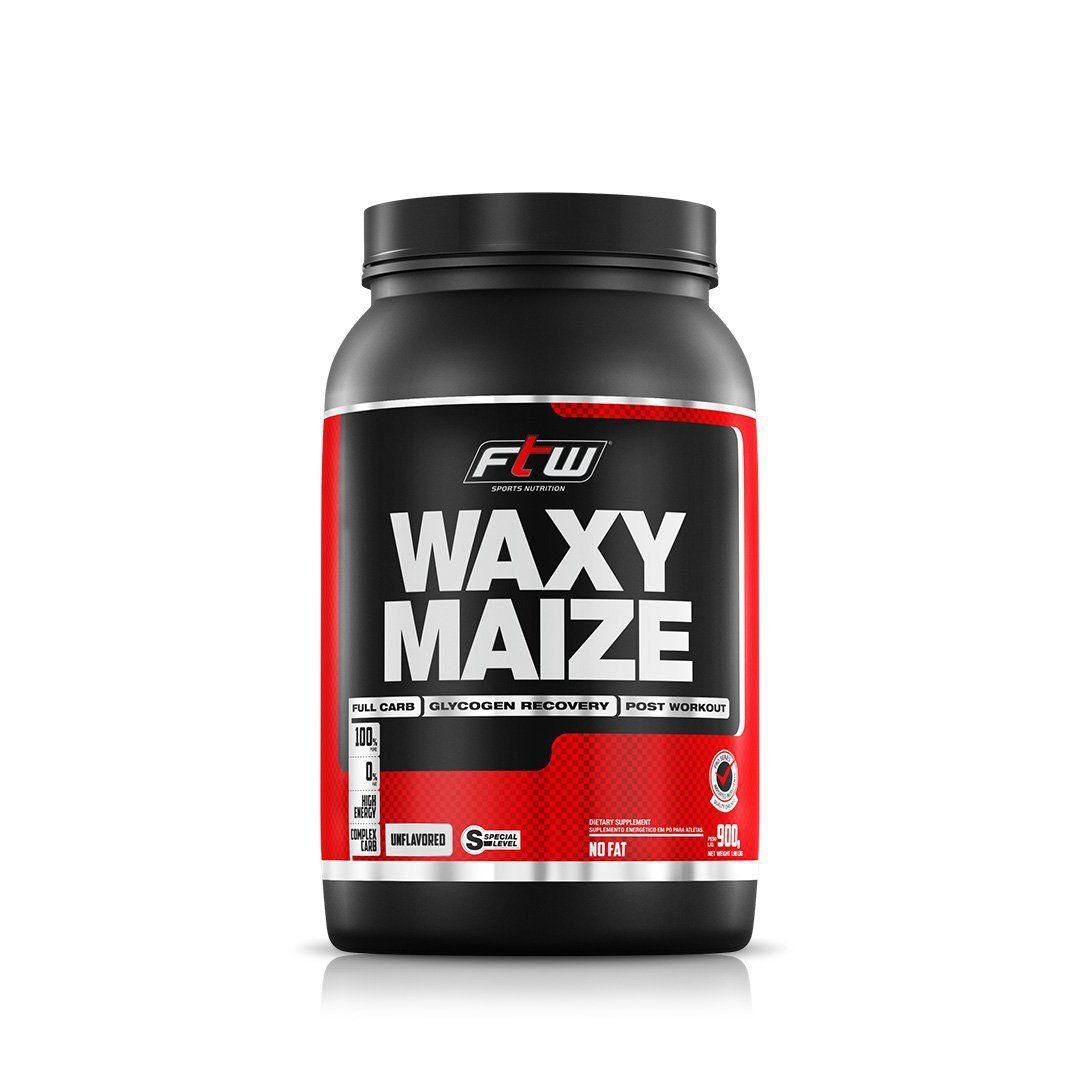 WAXY MAIZE FTW - 900g