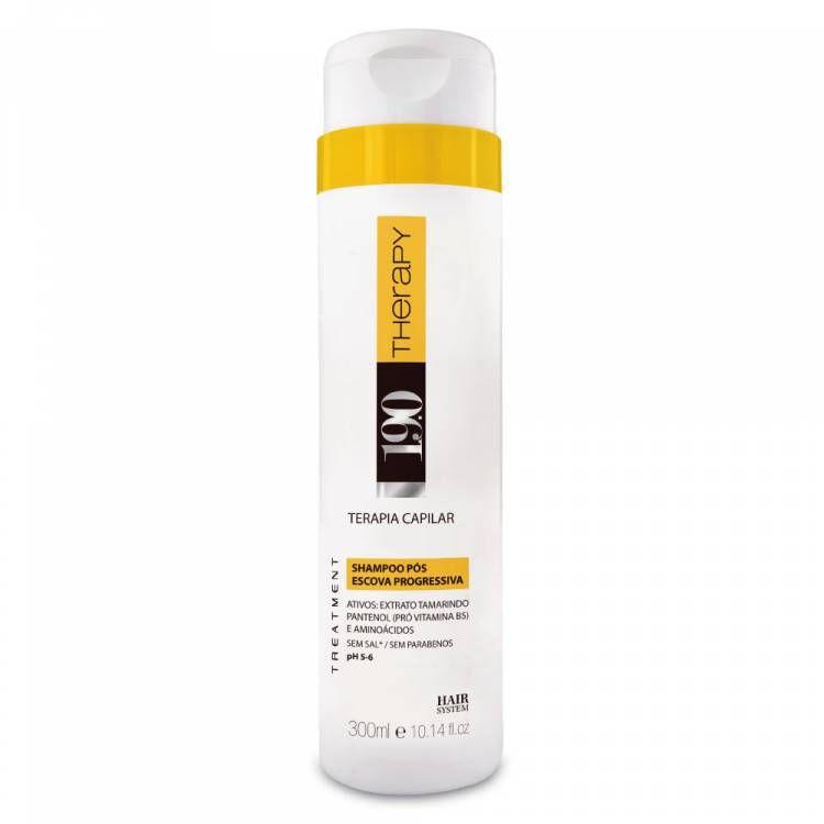 1.9.0. Shampoo Pós Progressiva 300mL
