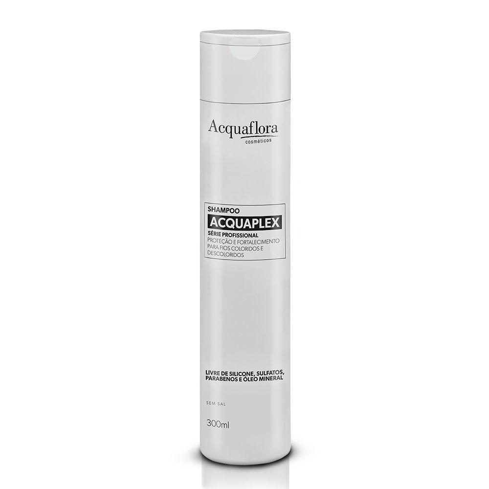 Acquaflora Shampoo Acquaplex 300mL