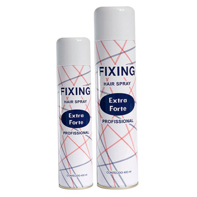 Agima Fixing Hair Spray Extra-forte 250 mL