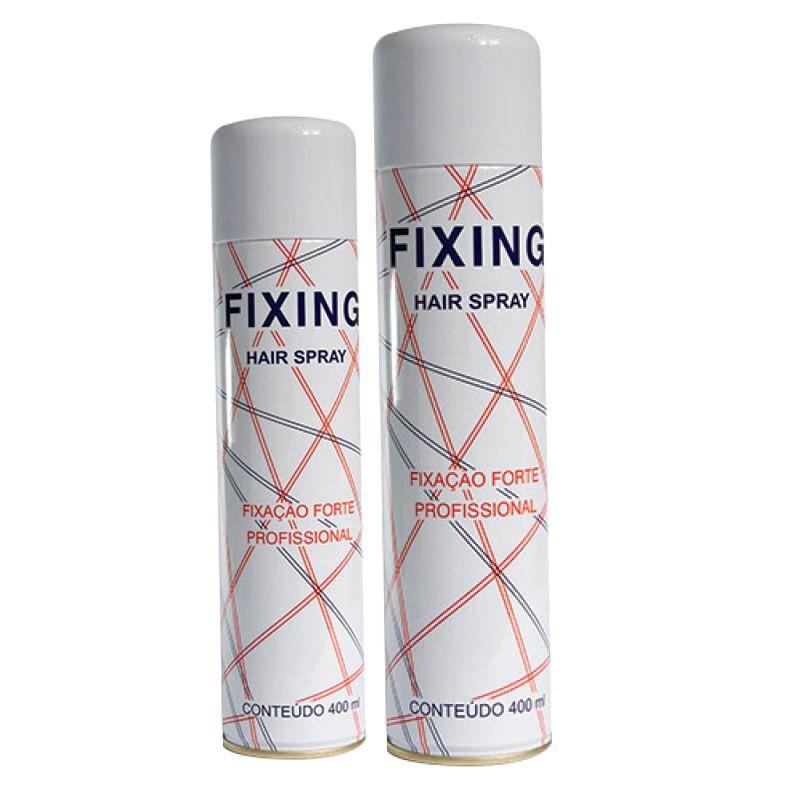 Agima Fixing Hair Spray Forte 250 mL