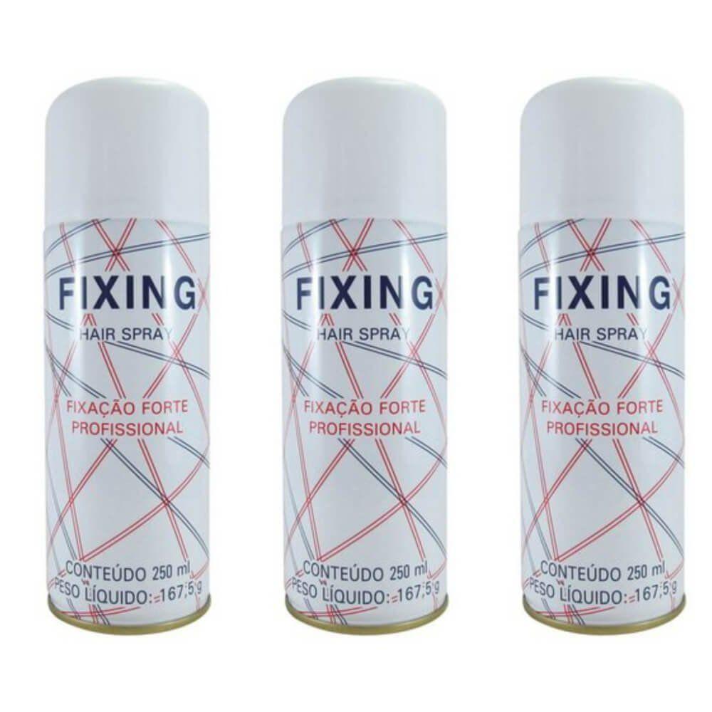 Agima Fixing Hair Spray Max 24 horas 400 mL