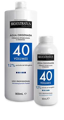 Bio Extratus Água Oxigenada 40 Volumes 90mL