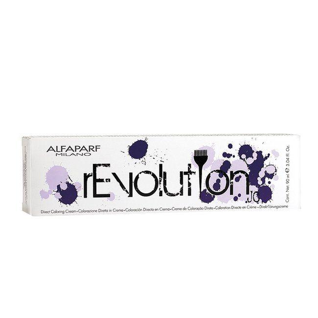 Alfaparf Coloração Revolution Purple 90mL