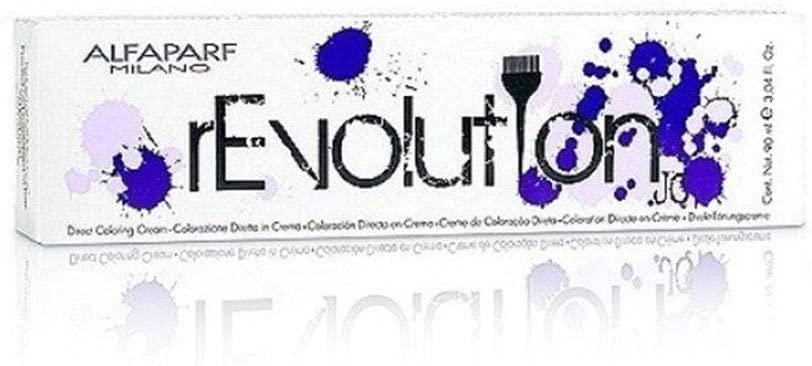 Alfaparf Coloração Revolution True Blue 90mL