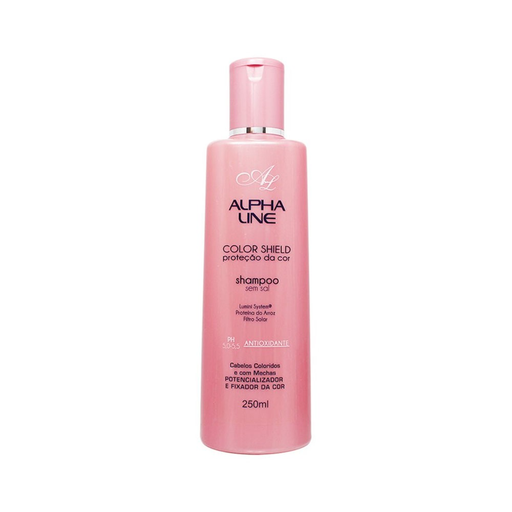 Alpha Line Coloridos Color Shield 250mL