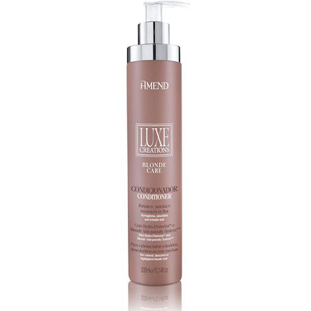 Amend Condicionador Luxe Creations Blond Hair 300mL