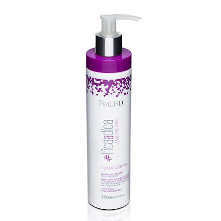 Amend Condicionador #FicaADica Save The Hair 250mL