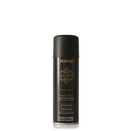 Amend Hair Spray Valorize Fixação Ultra Forte Extra Seco 200mL