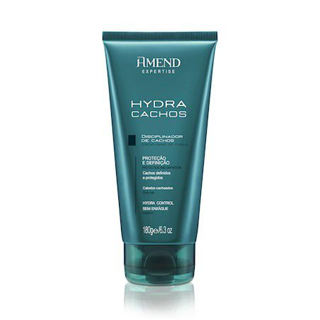 Amend Leave-in Expertise Hydra Cachos 180g