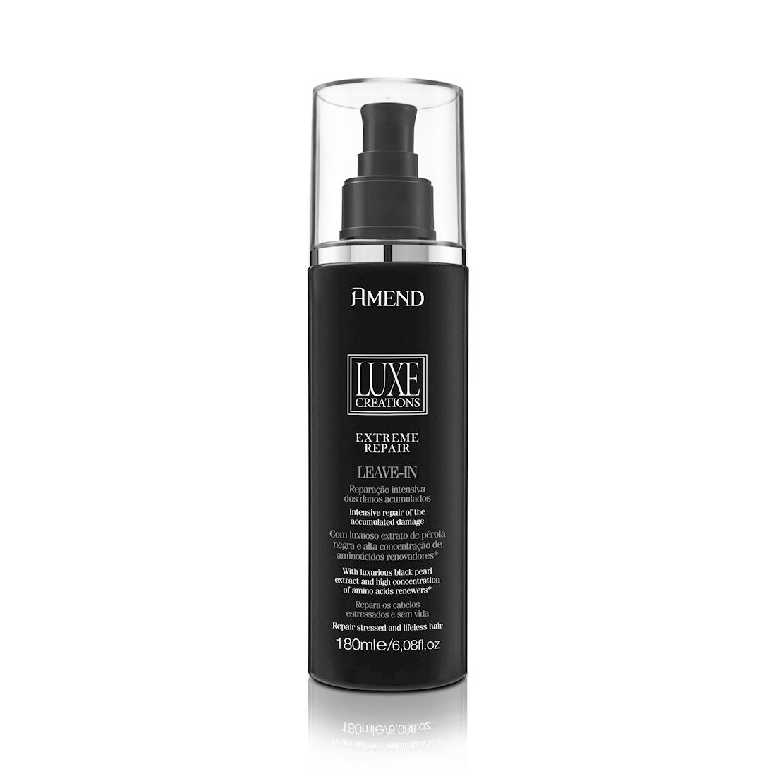 Amend Leave-in Luxe Creations Extreme Repair 180mL