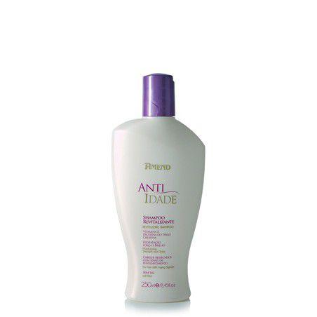 Amend Shampoo Anti-idade 250mL
