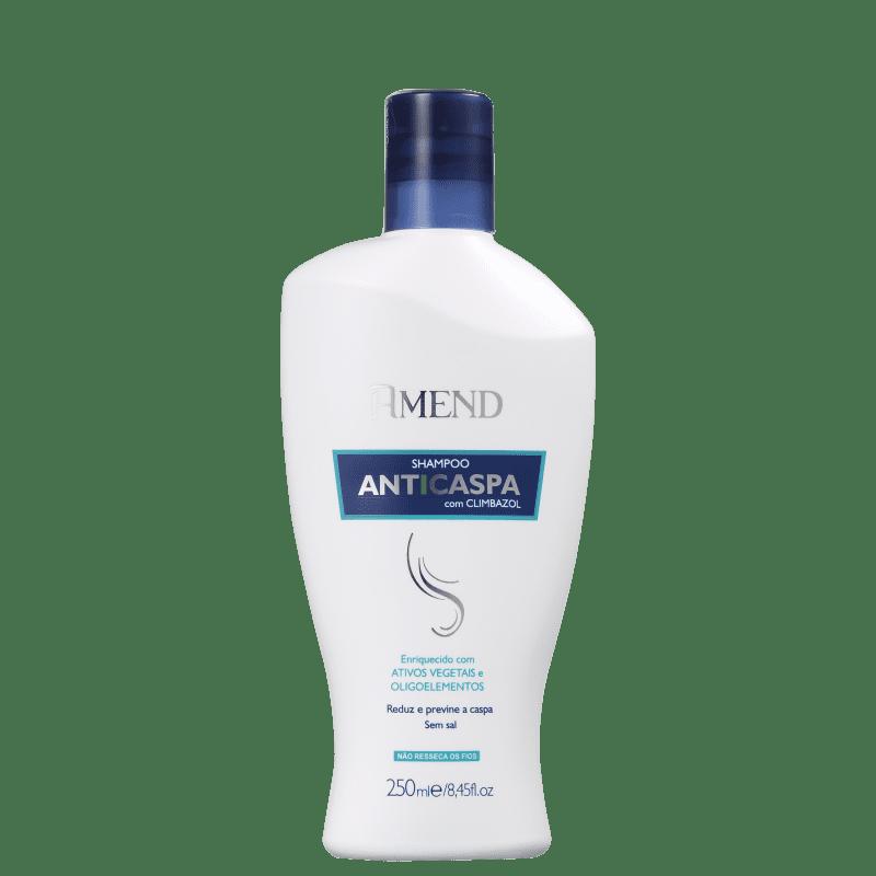 Amend Shampoo Anticaspa 250mL
