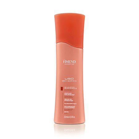 Amend Shampoo Expertise Liso sem Química 250mL