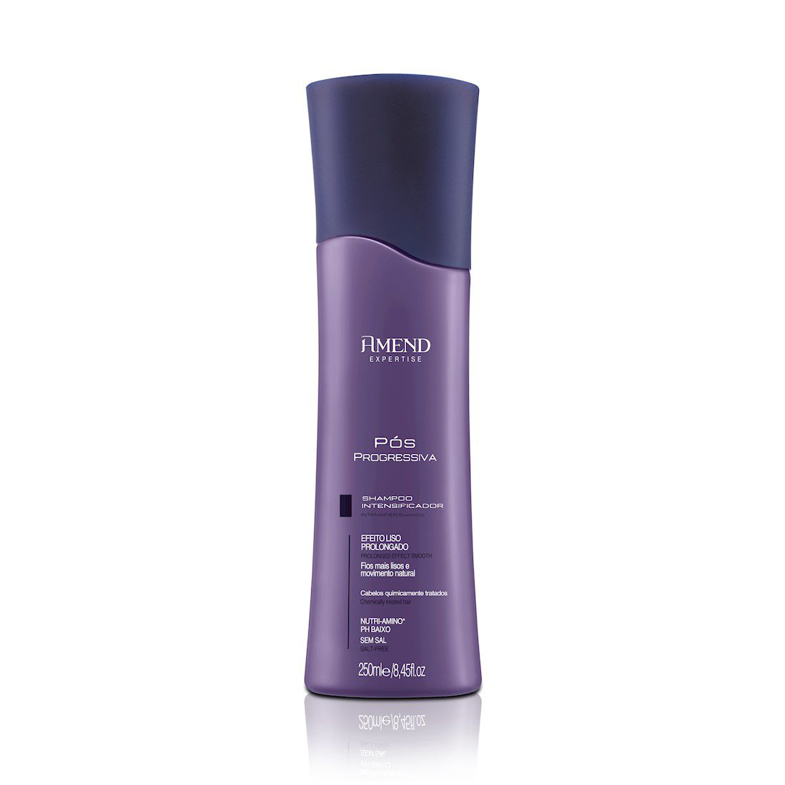 Amend Shampoo Expertise Pós-progressiva 250mL