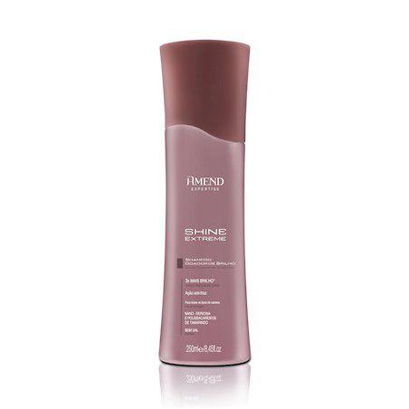 Amend Shampoo Expertise Shine Extreme 250mL