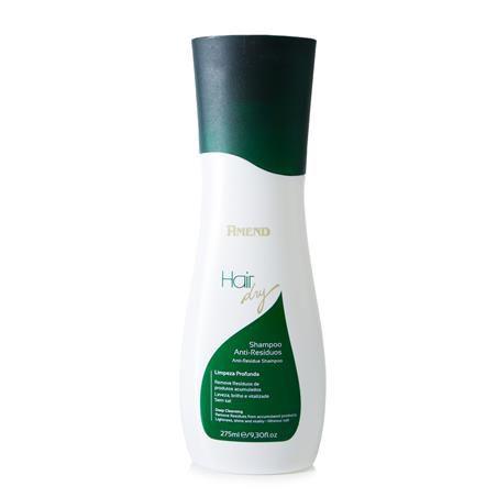 Amend Shampoo Hair Dry Anti - Resíduos 275mL