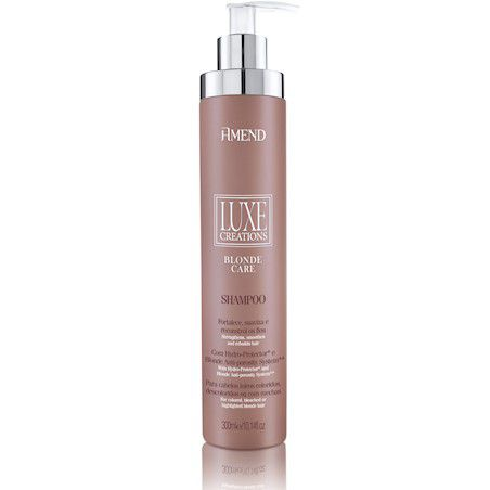 Amend Shampoo Luxe Creations Blonde Care 300mL