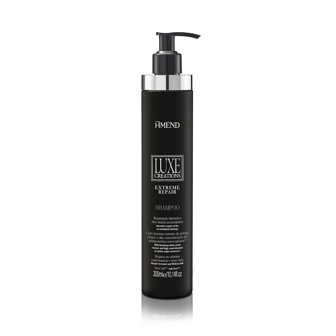 Amend Shampoo Luxe Creations Extreme Repair  300mL