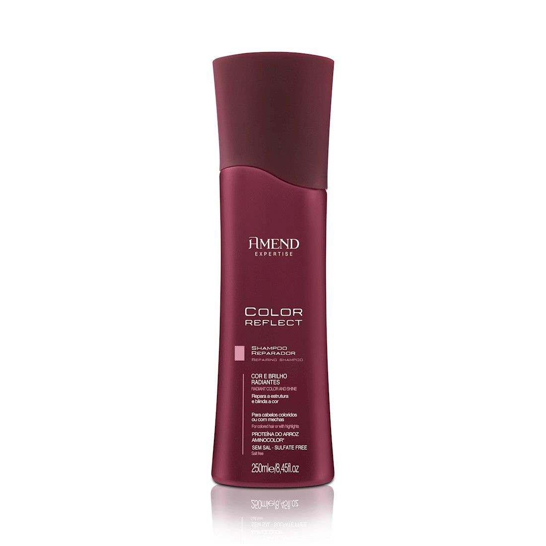 Amend Shampoo Treatment Expertise Color Reflect 250mL