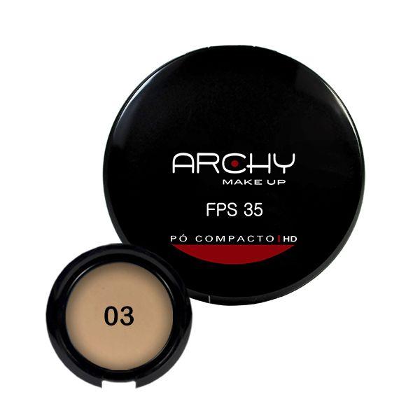 Archy Pó Compacto FP35 Nº 3