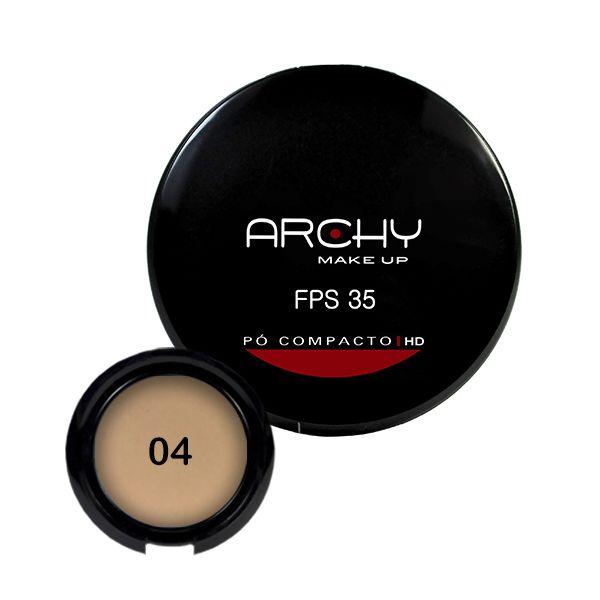 Archy Pó Compacto FP35 Nº 4