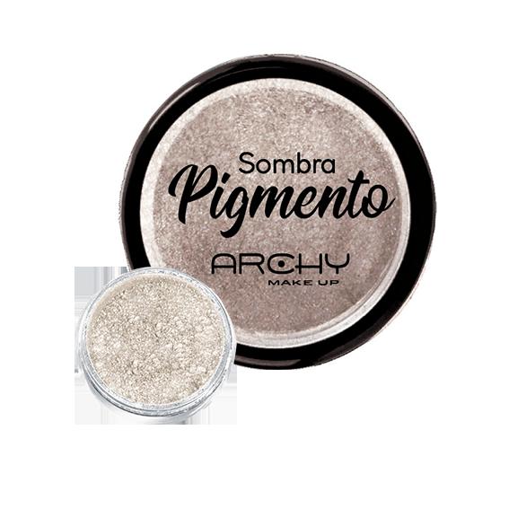 Archy Sombra Pigmento Branco Nº6