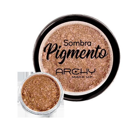 Archy Sombra Pigmento Cobre Nº 2
