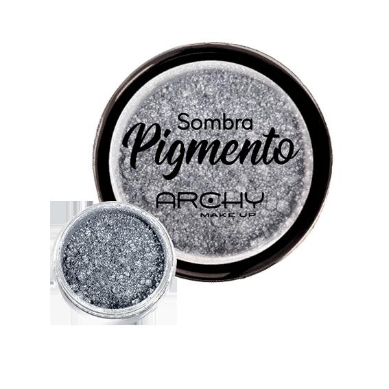Archy Sombra Pigmento Prata Nº3