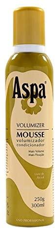 Aspa Mousse Volumizer 300mL