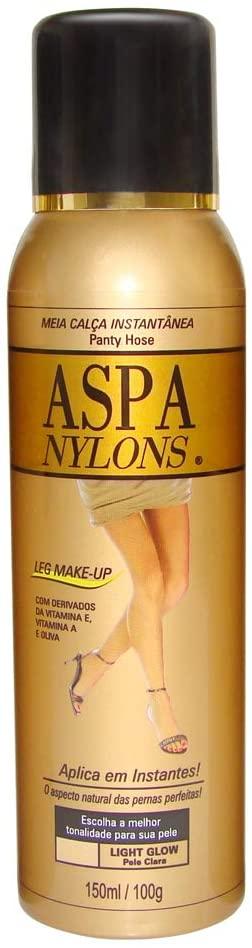 Aspa Spray  Nylons 150mL Light Glow