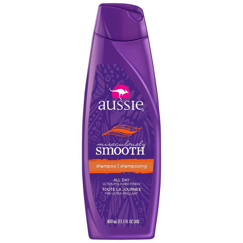 Aussie Shampoo Miraculously Smooth 400 mL