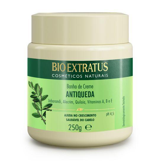 Bio Extratus Banho de Creme Tutano e Ceramidas 250g