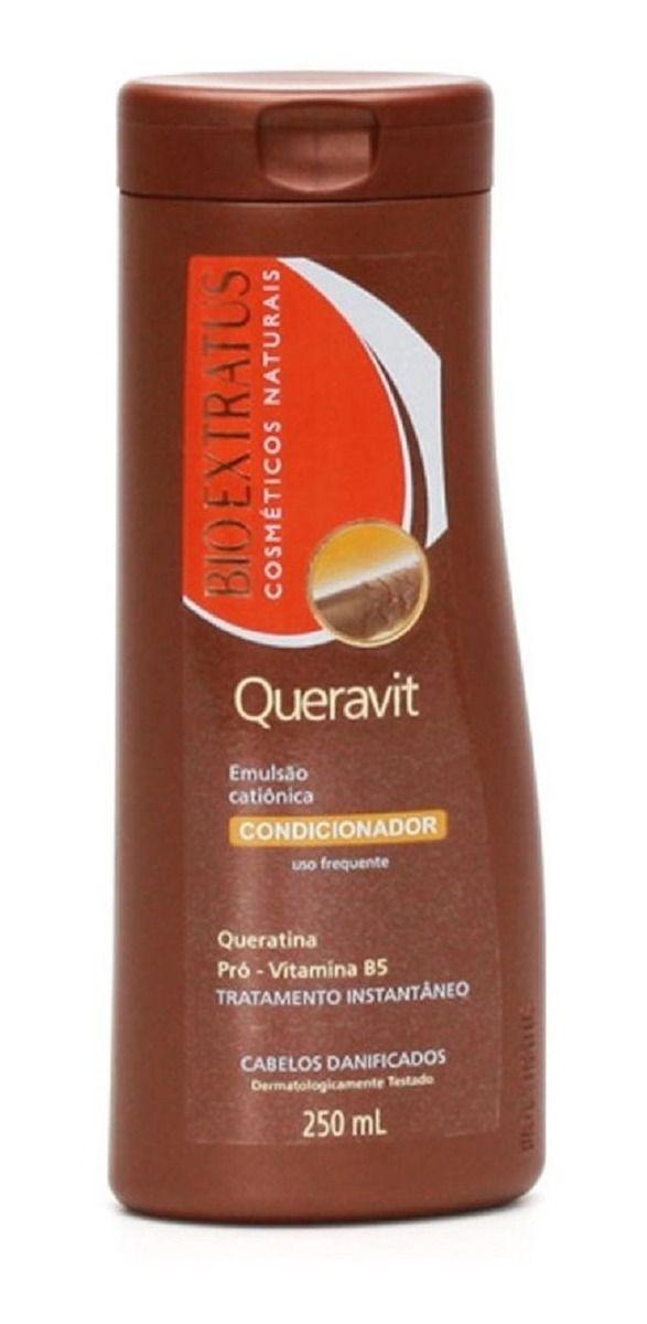 Bio Extratus Condicionador Queravit 250mL