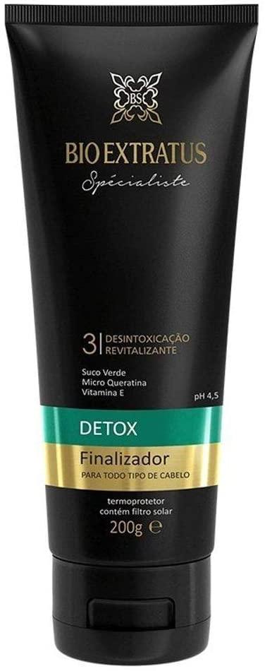 Bio Extratus Finalizador Spécialiste Detox 200g